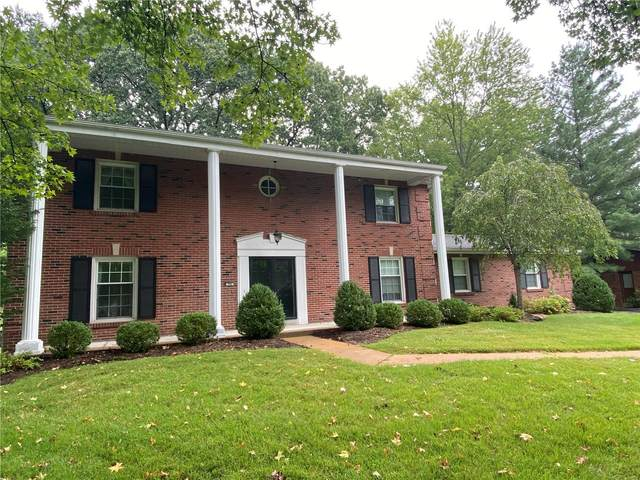 54 Morwood Lane, St Louis, MO 63141 (#20060606) :: The Becky O'Neill Power Home Selling Team