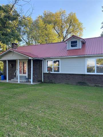 2117 State Street, East Carondelet, IL 62240 (#20060623) :: Clarity Street Realty