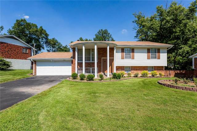 8868 New Sappington Road, St Louis, MO 63126 (#20060631) :: Kelly Hager Group | TdD Premier Real Estate