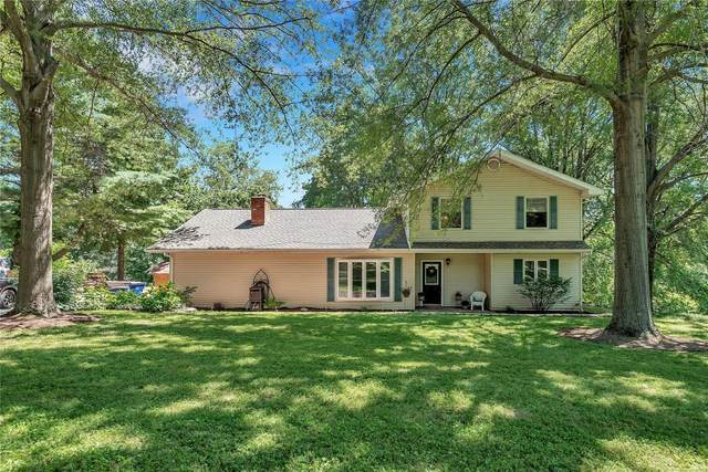 94 Kings Drive, Florissant, MO 63034 (#20060660) :: The Becky O'Neill Power Home Selling Team