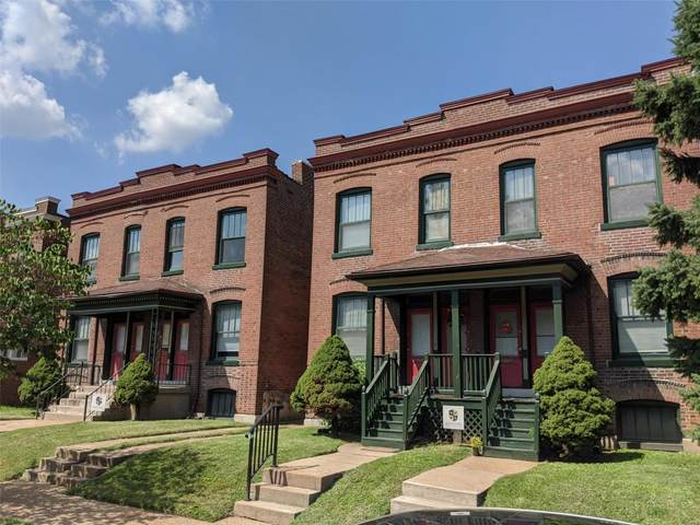 4175 Castleman Avenue, St Louis, MO 63110 (#20060670) :: The Becky O'Neill Power Home Selling Team