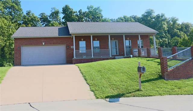 4852 Wexford, Jackson, MO 63755 (#20060687) :: The Becky O'Neill Power Home Selling Team