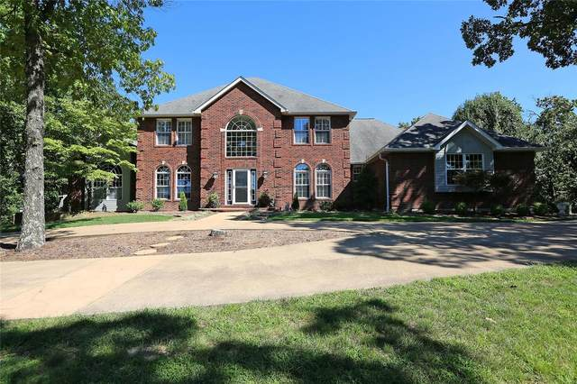 2542 Sunrise Drive, Barnhart, MO 63012 (#20060707) :: Kelly Hager Group | TdD Premier Real Estate