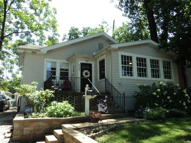 8940 Big Bend, St Louis, MO 63119 (#20060719) :: Clarity Street Realty
