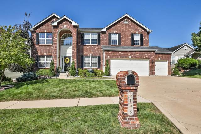 6195 Newton Terrace Drive, St Louis, MO 63129 (#20060723) :: Kelly Hager Group   TdD Premier Real Estate