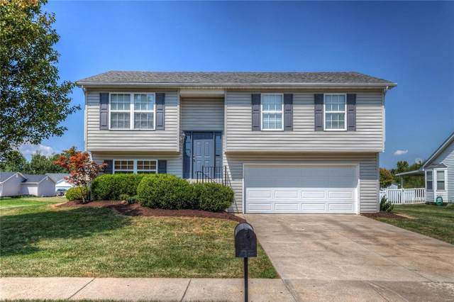 215 Red Leaf Way, Wright City, MO 63390 (#20060743) :: Kelly Hager Group | TdD Premier Real Estate