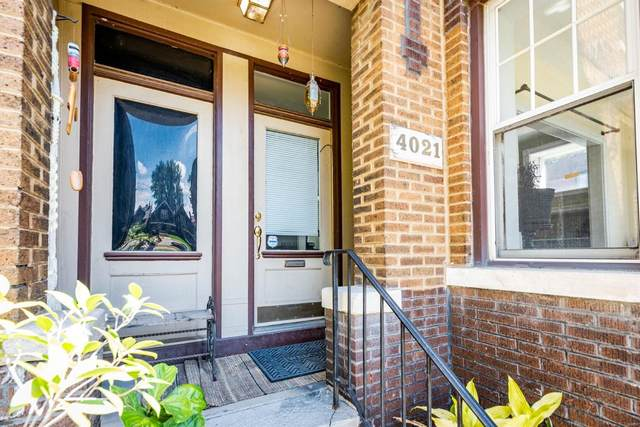 4021 Shaw Boulevard, St Louis, MO 63110 (#20060754) :: The Becky O'Neill Power Home Selling Team
