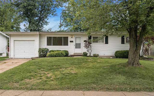 2640 Flamingo, Florissant, MO 63031 (#20060766) :: The Becky O'Neill Power Home Selling Team