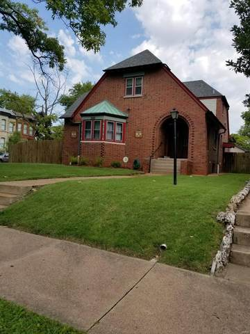 3159 Allen Avenue, St Louis, MO 63104 (#20060780) :: Kelly Hager Group | TdD Premier Real Estate