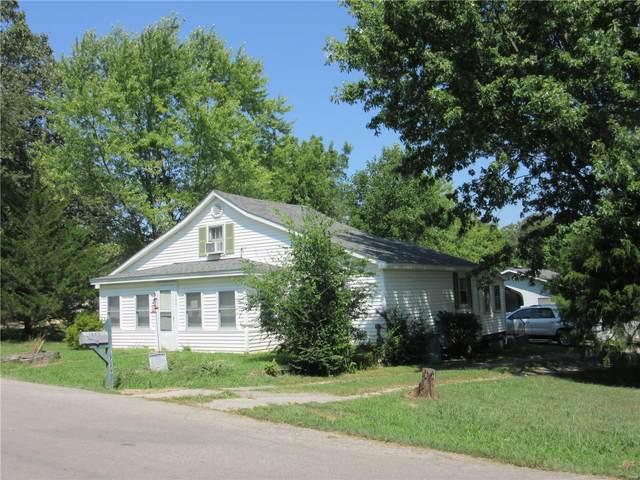 1729 Robert, Poplar Bluff, MO 63901 (#20060809) :: Walker Real Estate Team