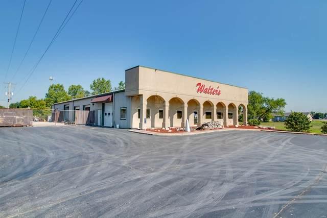 125 Futura Plaza, Cahokia, IL 62206 (#20060839) :: Tarrant & Harman Real Estate and Auction Co.