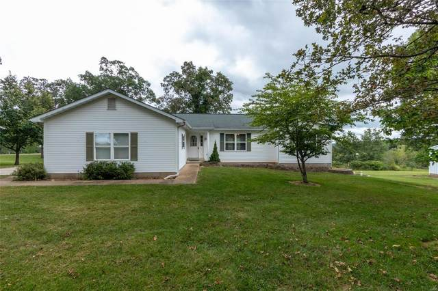 10020 Laporte, Bonne Terre, MO 63628 (#20060841) :: The Becky O'Neill Power Home Selling Team