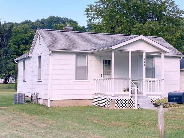 608 Middle Street, PRAIRIE DU ROCHER, IL 62277 (#20060869) :: PalmerHouse Properties LLC