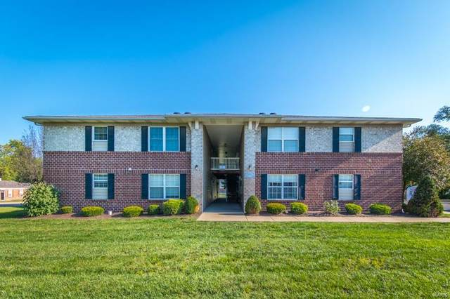 406 S Church Street #726, Saint Peters, MO 63376 (#20060905) :: Parson Realty Group