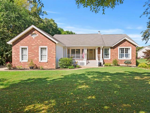 29 Falling Leaf Drive, Lake St Louis, MO 63367 (#20060915) :: The Becky O'Neill Power Home Selling Team