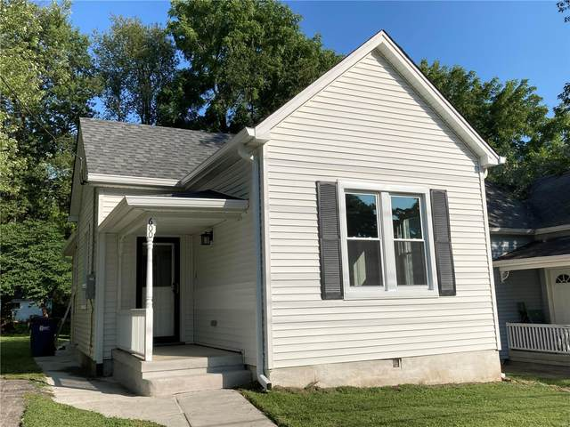 600 S 8th Street, Saint Charles, MO 63301 (#20060934) :: The Becky O'Neill Power Home Selling Team