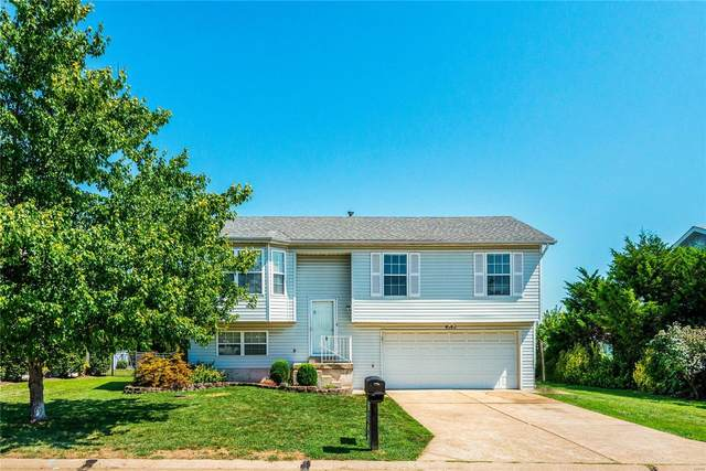 4140 Whitehall Dr., Arnold, MO 63010 (#20060956) :: The Becky O'Neill Power Home Selling Team