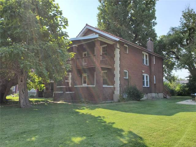 5966 Enright Avenue, St Louis, MO 63112 (#20060957) :: The Becky O'Neill Power Home Selling Team