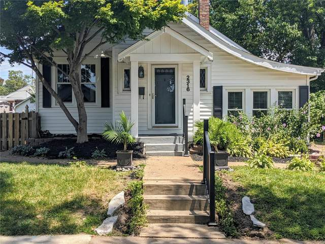 2316 Annalee Avenue, St Louis, MO 63144 (#20060963) :: Parson Realty Group