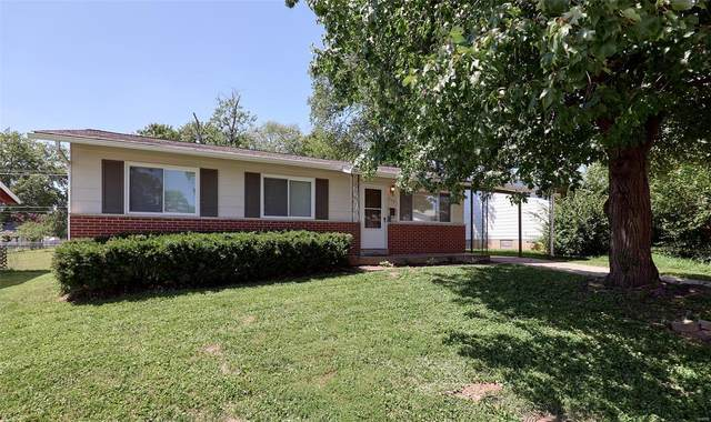 219 John Street, Troy, MO 63379 (#20061019) :: The Becky O'Neill Power Home Selling Team