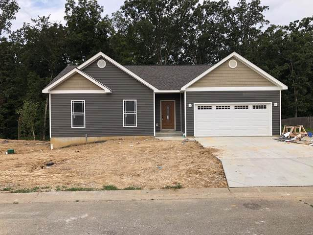 160 Village Circle Drive, Winfield, MO 66389 (#20061026) :: The Becky O'Neill Power Home Selling Team