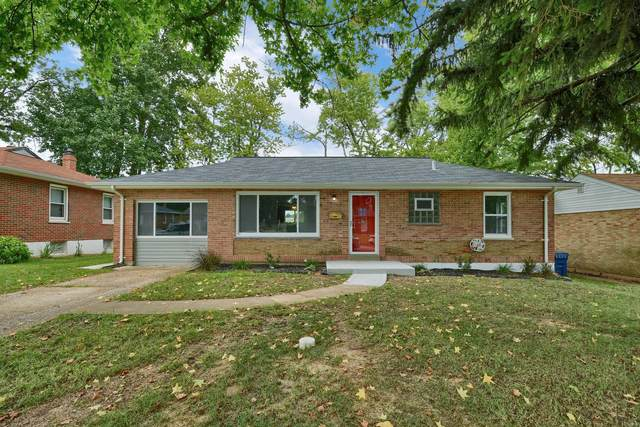 205 Hawkesbury Drive, St Louis, MO 63121 (#20061028) :: The Becky O'Neill Power Home Selling Team