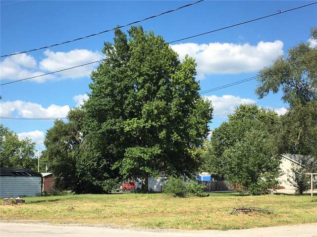 512 N Douglas Street, LITCHFIELD, IL 62056 (#20061030) :: Matt Smith Real Estate Group
