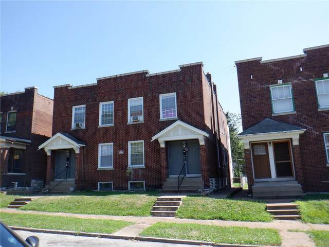 3654 Montana Street, St Louis, MO 63116 (MLS #20061038) :: Century 21 Prestige
