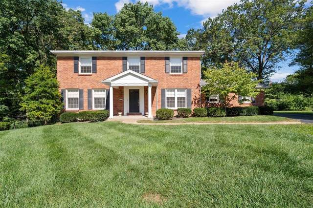 701 Rolfe Drive, St Louis, MO 63122 (#20061045) :: Kelly Hager Group | TdD Premier Real Estate