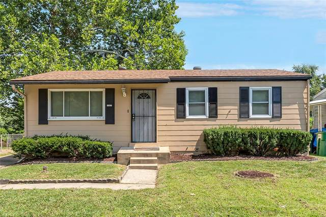 11824 Criterion Avenue, St Louis, MO 63138 (#20061068) :: The Becky O'Neill Power Home Selling Team
