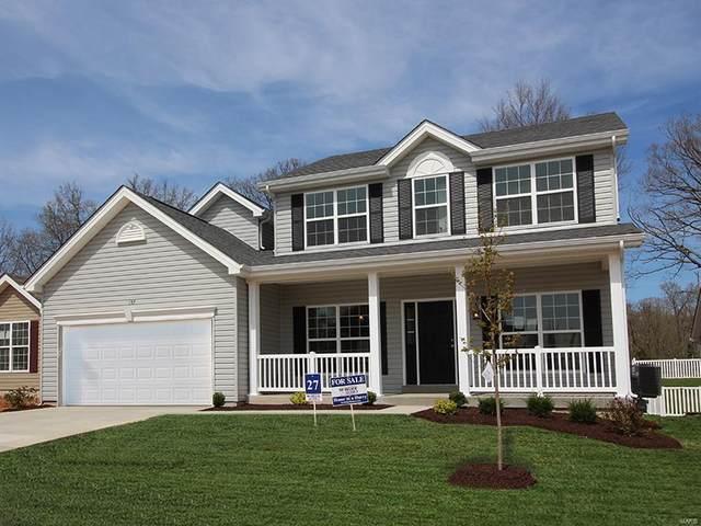 2 Windrush Court, O'Fallon, MO 63366 (#20061138) :: The Becky O'Neill Power Home Selling Team
