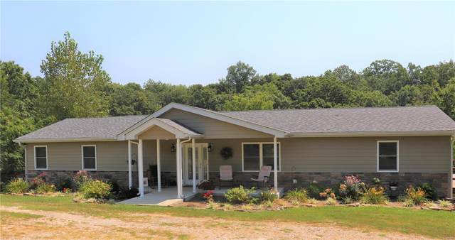 30172 State Highway 94, Hermann, MO 65041 (#20061146) :: The Becky O'Neill Power Home Selling Team