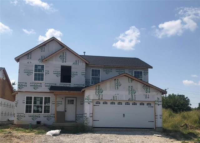 1139 Lear Lane, Mascoutah, IL 62258 (#20061219) :: The Becky O'Neill Power Home Selling Team