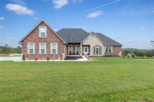 3087 Stonebridge, Festus, MO 63028 (#20061230) :: Kelly Hager Group | TdD Premier Real Estate