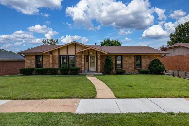 4746 Cactus Wren, St Louis, MO 63128 (#20061285) :: The Becky O'Neill Power Home Selling Team