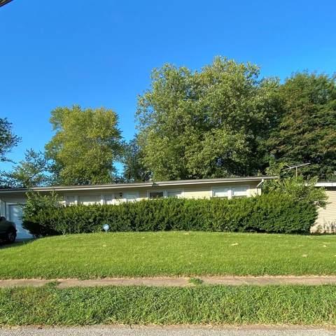 3032 Meadowlark Avenue, St Louis, MO 63136 (#20061289) :: Parson Realty Group