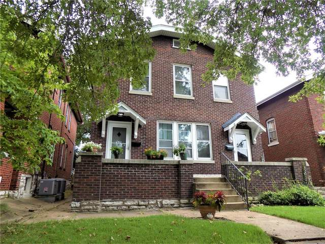 3650 Dover Place, St Louis, MO 63116 (#20061296) :: The Becky O'Neill Power Home Selling Team
