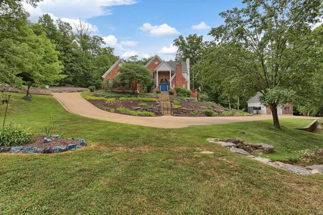 144 Cherokee Court, Pacific, MO 63069 (#20061320) :: The Becky O'Neill Power Home Selling Team