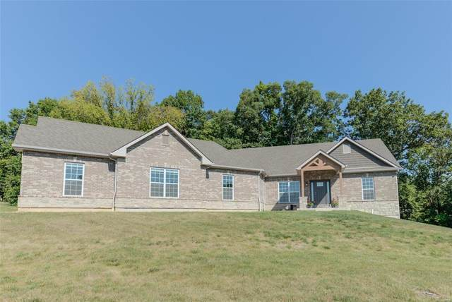 9 Merganser Court, Old Monroe, MO 63369 (#20061343) :: The Becky O'Neill Power Home Selling Team