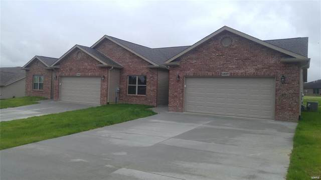 1825 Lewis Drive #1827, Jackson, MO 63755 (#20061368) :: The Becky O'Neill Power Home Selling Team