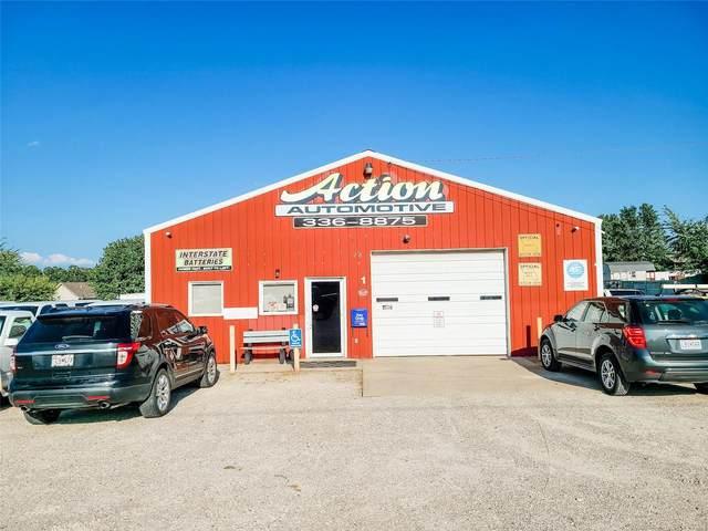 128 April Drive, Saint Robert, MO 65584 (#20061380) :: Matt Smith Real Estate Group