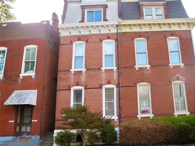 3131 Ohio Avenue, St Louis, MO 63118 (#20061419) :: Kelly Hager Group | TdD Premier Real Estate