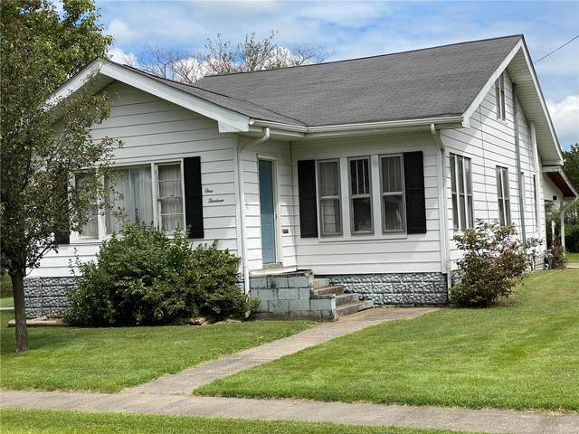 113 S 1st Street, MARION, IL 62959 (#20061426) :: Fusion Realty, LLC