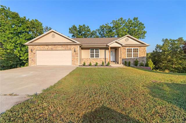 16211 Hailey Lane, Saint Robert, MO 65584 (#20061433) :: PalmerHouse Properties LLC