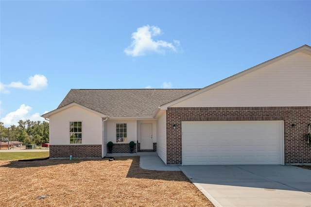 111 Schulze, Troy, MO 63379 (#20061466) :: The Becky O'Neill Power Home Selling Team
