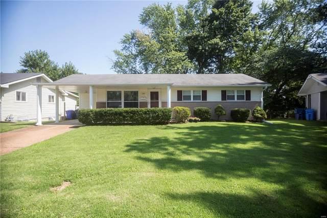 540 Naomi Avenue, Florissant, MO 63031 (#20061482) :: The Becky O'Neill Power Home Selling Team