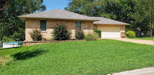 6135 Barrington Oaks Dr, Cedar Hill, MO 63016 (#20061490) :: The Becky O'Neill Power Home Selling Team
