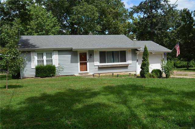 11 Circle Drive, Fenton, MO 63026 (#20061501) :: The Becky O'Neill Power Home Selling Team