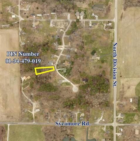 1718 Whitecotton, CARTERVILLE, IL 62918 (#20061539) :: Fusion Realty, LLC