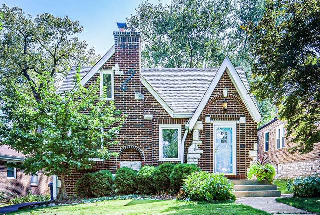 2144 Gray Avenue, St Louis, MO 63117 (#20061561) :: Kelly Hager Group | TdD Premier Real Estate
